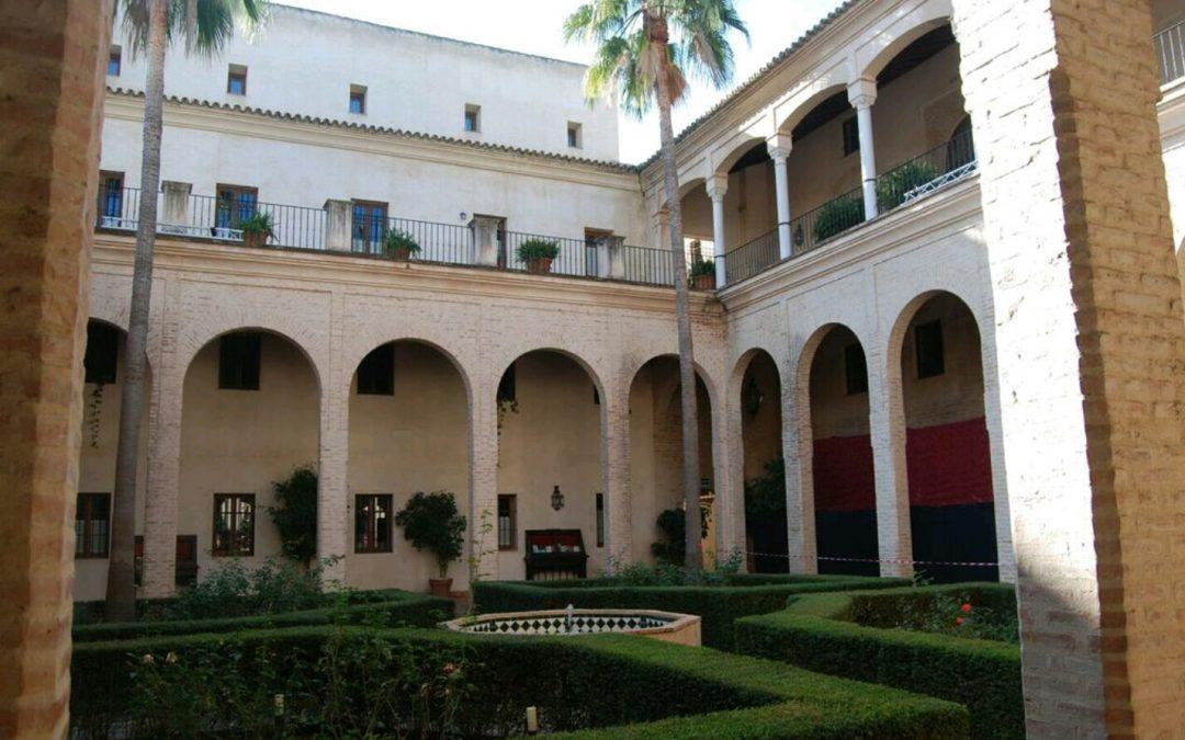 Edificio Público en Andalucía elimina humedades con Revestimientos Técnicos RTS