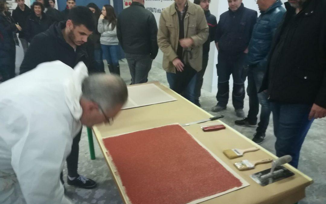 Bilbao acoge Jornada Técnica Formación Profesional en Aplicación Revestimientos Térmicos Especiales