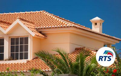 Cómo realizar correctamente el mantenimiento del tejado