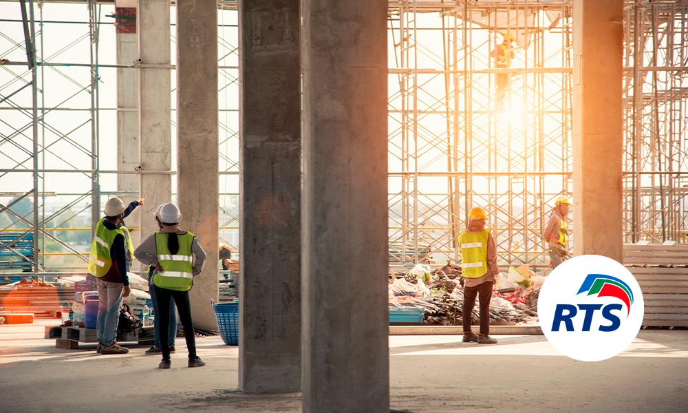 RTS - El sector de la Construccion se recuperara en dos años segun Euroconstruct